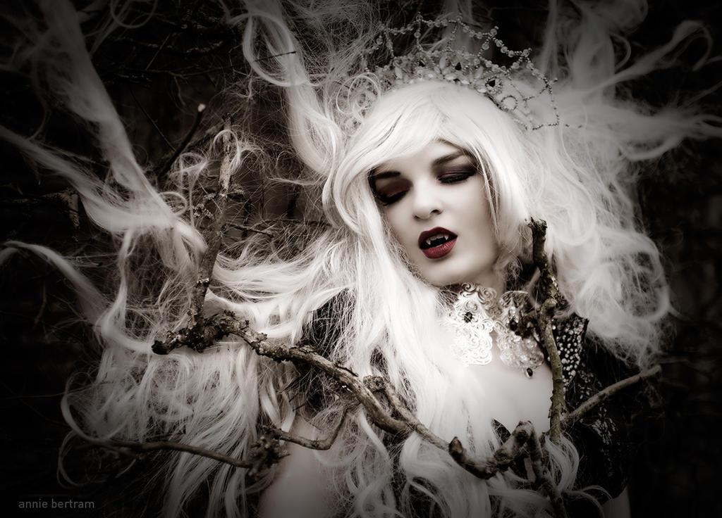 Nightfalls by Annie-Bertram