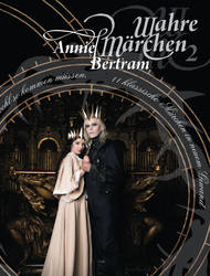 My new book: Wahre Maerchen II by Annie-Bertram