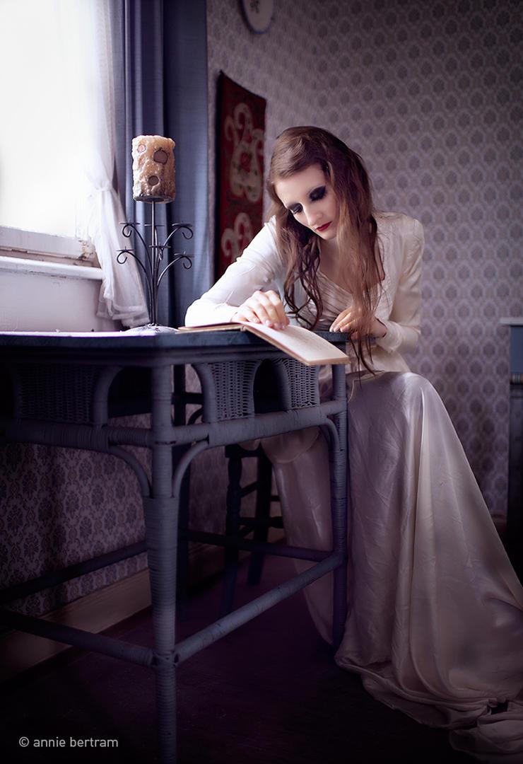 Lonesome by Annie-Bertram