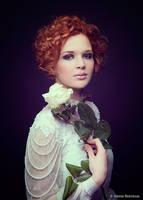 Rose by Annie-Bertram