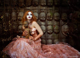Carnival of Decay by Annie-Bertram