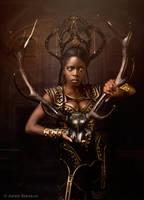Queen of the damned II