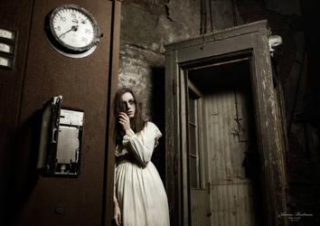Factory of dreams by Annie-Bertram