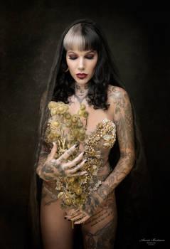 The Golden Age of Grotesque