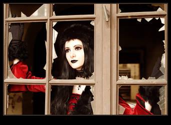 Left my dreams behind by Annie-Bertram