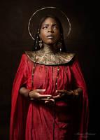 Ex Deus Machina - dialogue with the spirit