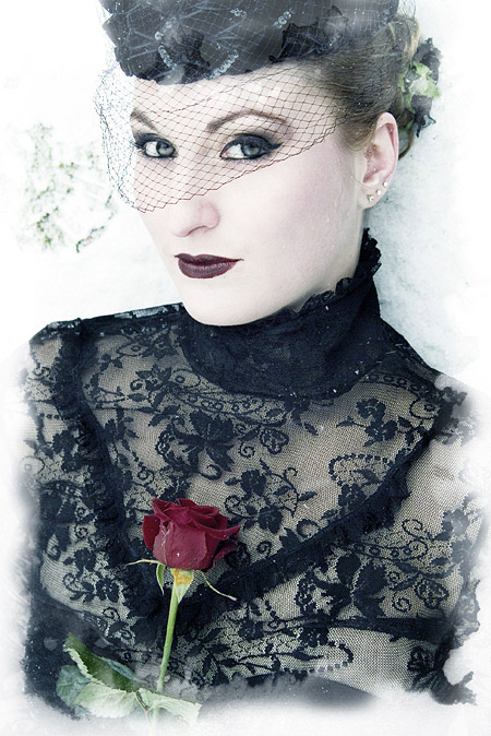 Winterstrong by Annie-Bertram