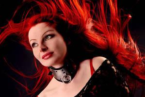 Ravenheart by Annie-Bertram