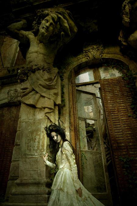 Return by Annie-Bertram