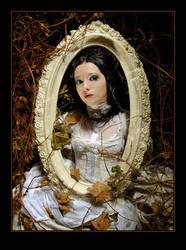 Mirrorsoul by Annie-Bertram