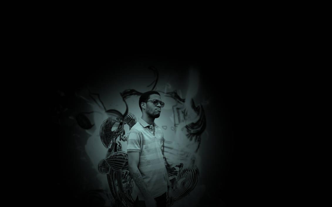 Kid Cudi Wallpaper by BoJangles000 ...