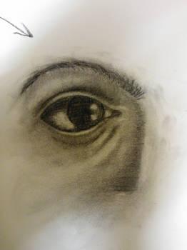 Charcoal Eye
