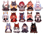 [COM] Icon Batch #1