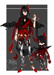 [CM] Custom for d-n-seito by shigay