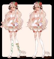 [CM] Dainty Redesign by shigay