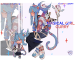 [SK] Magical G!rl Curry Auction [CLOSED]