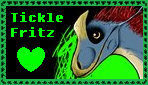 TickleFritz Stamp by Celtic-PREDATOR