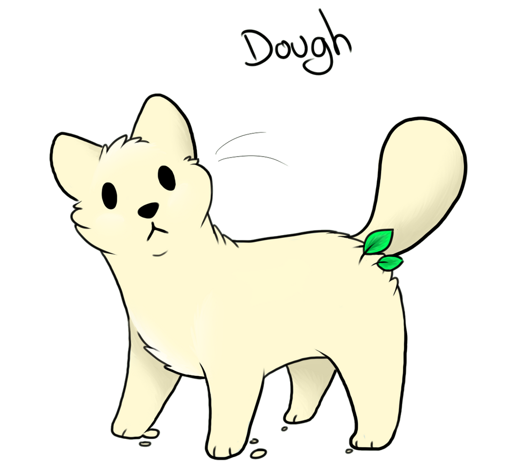 Dough kitty adopt by Deceptiicon