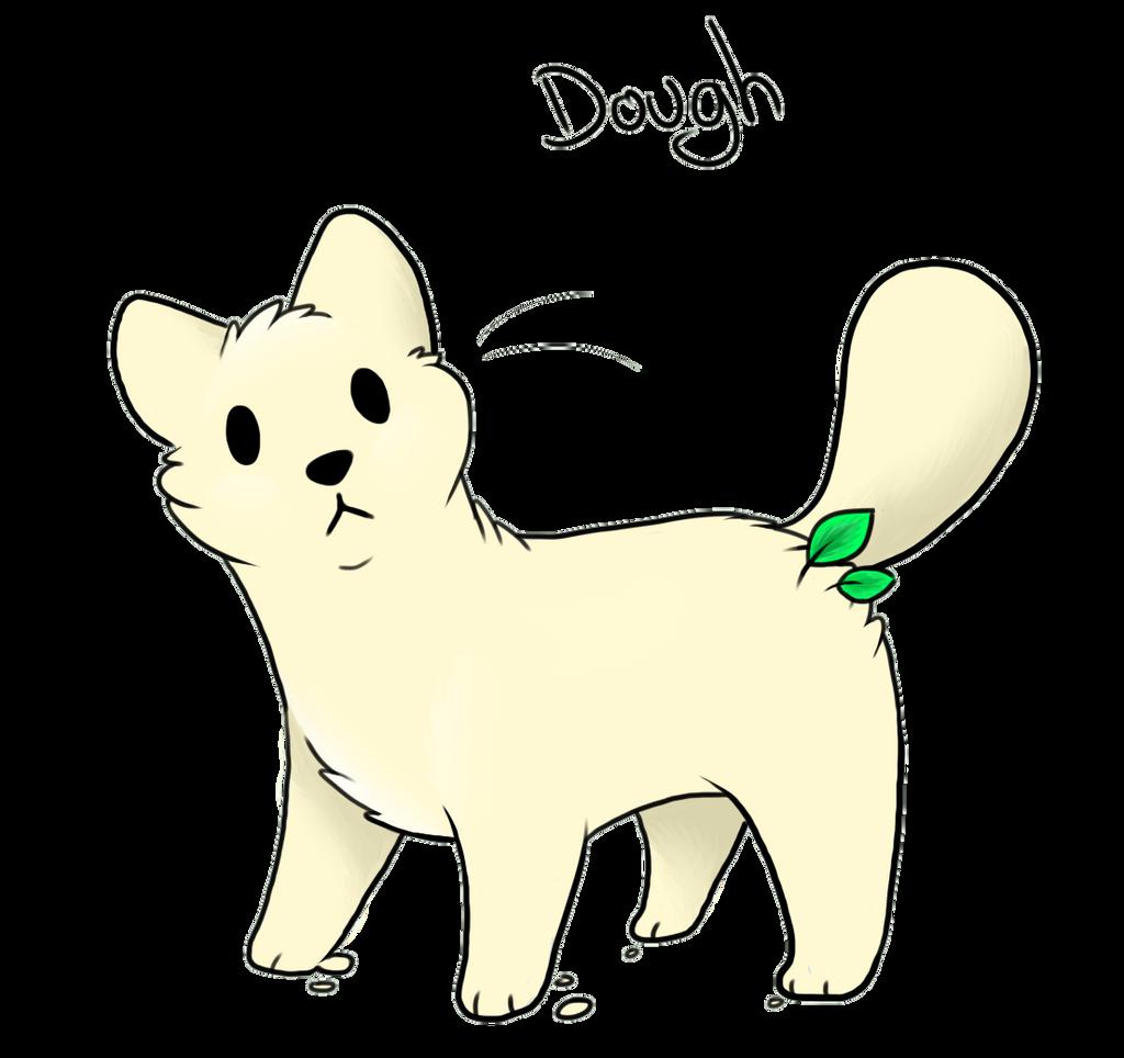 Dough kitty adopt by Deceptiicon