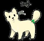 Dough kitty adopt