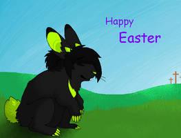 Happy Easter! by Deceptiicon