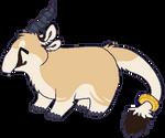 mystery tapir egg adopt 3 (#2)