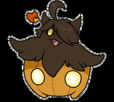 Spooky temp ref by Deceptiicon