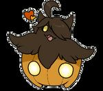 Spooky temp ref