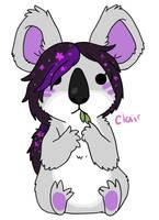 Koala bby by Deceptiicon