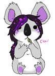 Koala bby