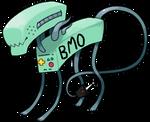 BMOmorph redsign