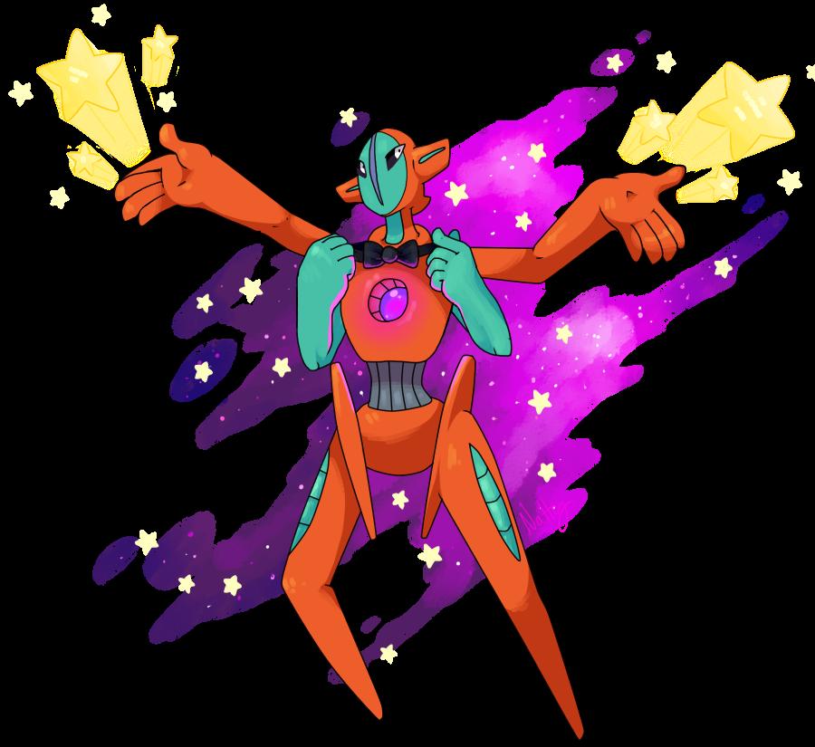 Cosmic Power by Deceptiicon