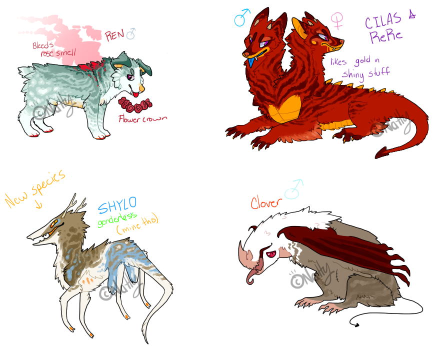 Adopts CLOSED by Deceptiicon