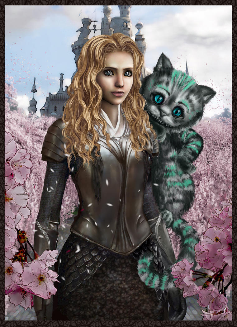 Brave Heart by Selequiel