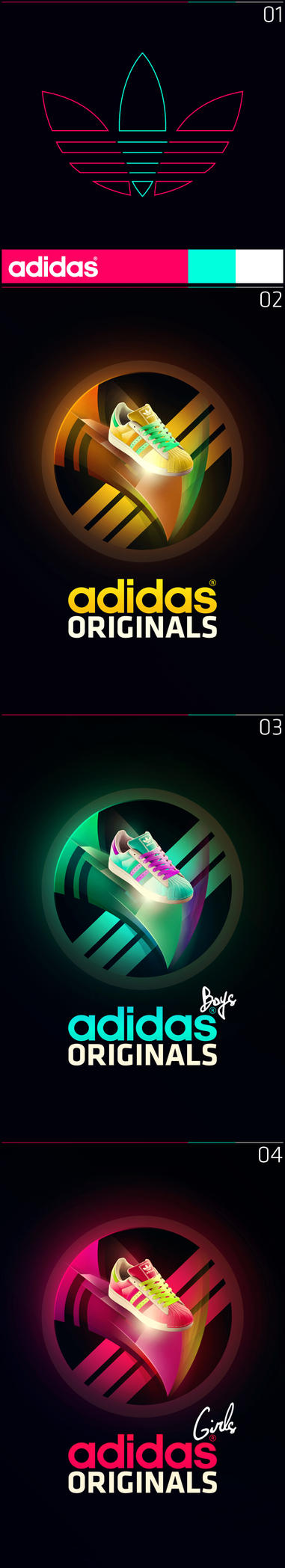 adidas | Originals by madjarov