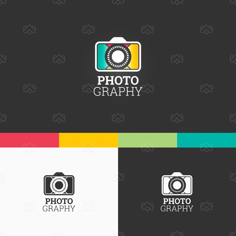 Photography Logo by madjarov