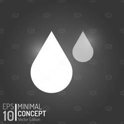 Minimal Eco Web Icon