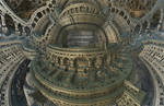 Twisted City Amphitheater