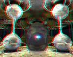 Timekeeper's Egg Stereo