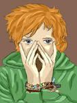 Ed Sheeran Again