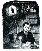 Jekyll and Hyde by damianblake