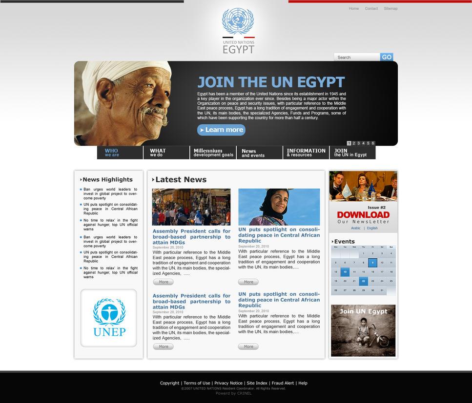 UN Egypt op2 by karmooz