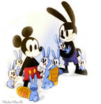 Uncle Mickey