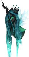 MLP: Queen Chrysalis
