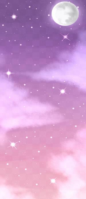 Sky Custom Box Background