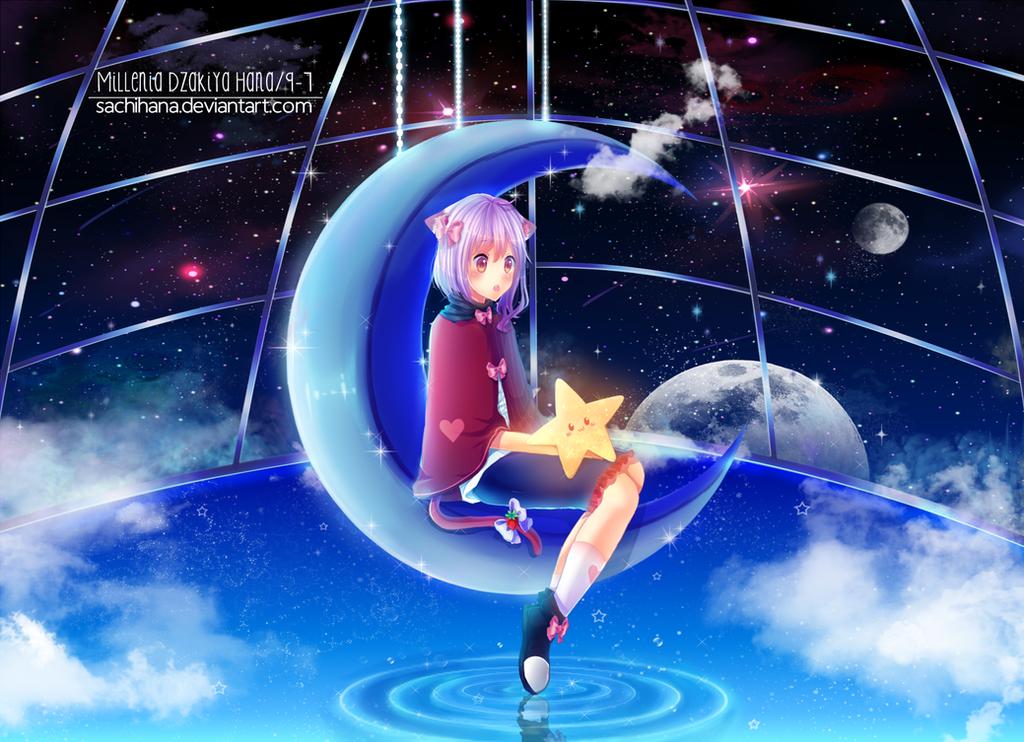 Commission #2 by SachiHana