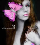 Retouch (Strugurica) by MayFlyArt
