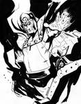 Master of Magnetism inks