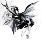 Batgirl Eccc