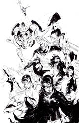 This Team has by Peter-v-Nguyen